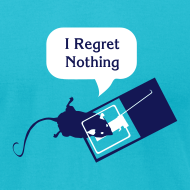 Design ~ [regret]