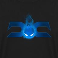 Design ~ MENS LONG SLEEVE: DotaCinema logo 2