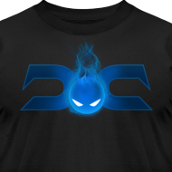 Design ~ MENS TEE: DotaCinema logo 2