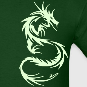 dragon 13_ T-Shirts - Men's T-Shirt