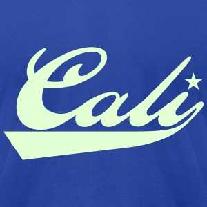 KCCO - Cali Star T-Shirts - Men's T-Shirt by American Apparel