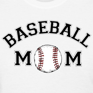 Baseball Mom T-Shirt - Women's T-Shirt