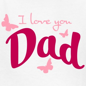 dad - Kids' T-Shirt