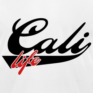 KCCO - Cali Life T-Shirts - Men's T-Shirt by American Apparel