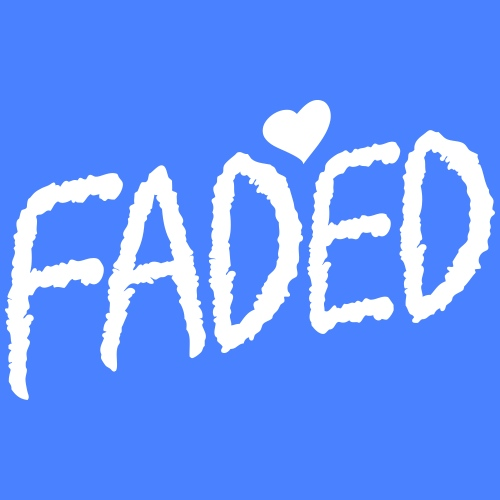 Faded XO