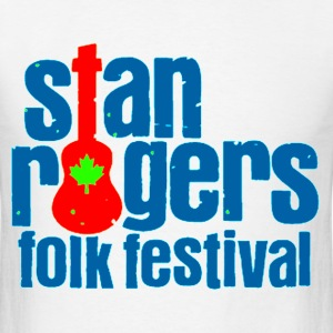 Folk Festival - Men's T-Shirt