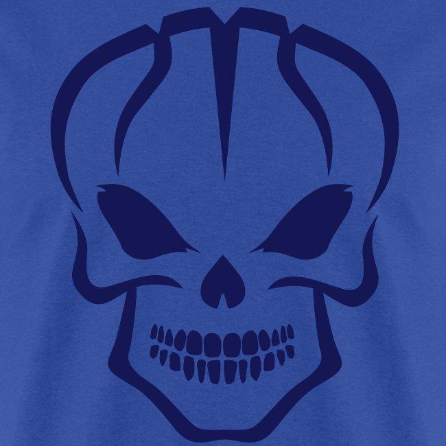Basket Skull