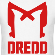 Design ~ Dredd Mask for fans