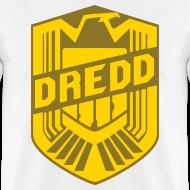 Design ~ Dredd Eagle logo