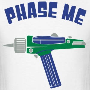 Phase Me! - Men's T-Shirt