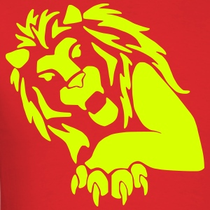 lion 13_ T-Shirts - Men's T-Shirt