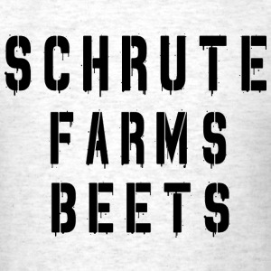 Dwight Schrute Farm - Men's T-Shirt