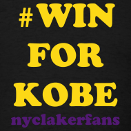 Design ~ #WIN for Kobe
