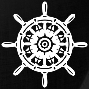 A ship wheel Caps - Bandana