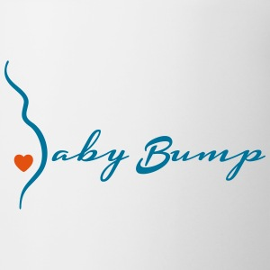 Baby Bump Bottles & Mugs - Coffee/Tea Mug