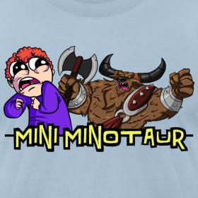 Design ~ Mini Minotaur