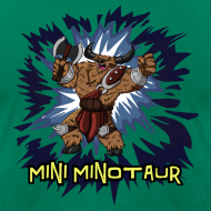 Design ~ Mini Minotaur