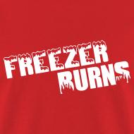 Design ~ Freezerburns Red