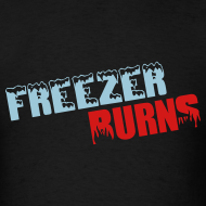 Design ~ Freezerburns Black