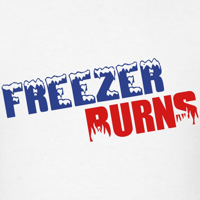 Freezerburns T-Shirt