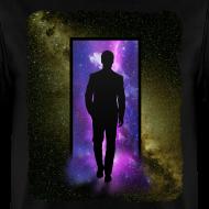 Design ~ Space Door