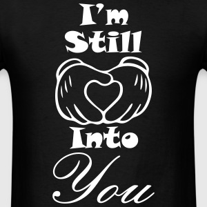 intoyou T-Shirts - Men's T-Shirt