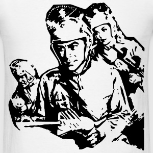 SciFi T-Shirts - Men's T-Shirt