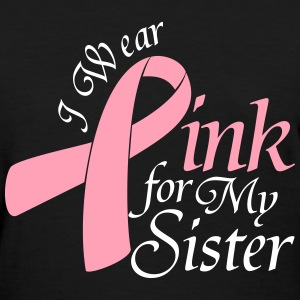 Cancer Awareness Women's T-Shirts - Women's T-Shirt