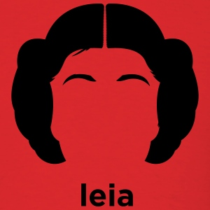 Leia T-Shirts - Men's T-Shirt