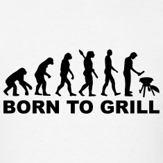 Grill Evolution T-Shirts