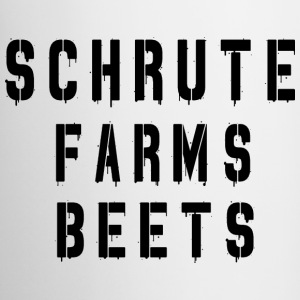 Schrute Farms - Coffee/Tea Mug