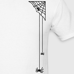 Spiders T-Shirts - Men's T-Shirt