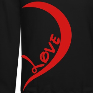 one love - Crewneck Sweatshirt