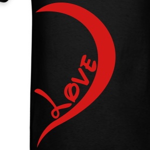 one love - Men's T-Shirt