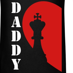 King Daddy T-Shirts - Men's T-Shirt