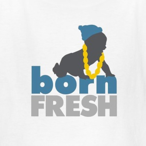 Born Fresh Kids' Shirts - Kids' T-Shirt