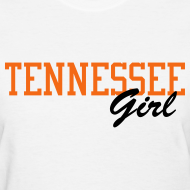 Design ~ Tennessee Girl