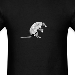 little armadillo   T-Shirts - Men's T-Shirt