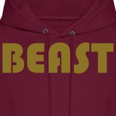 Beast Hoodies & Sweatshirts | Spreadshirt