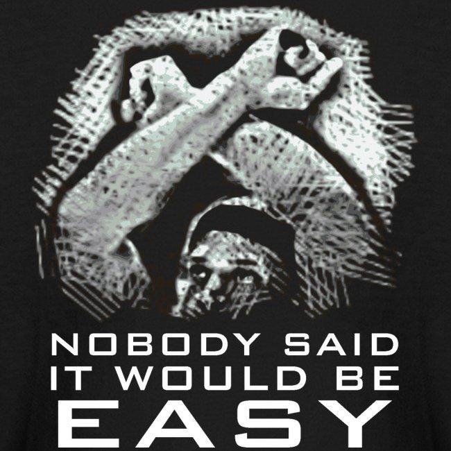 NobodySaid