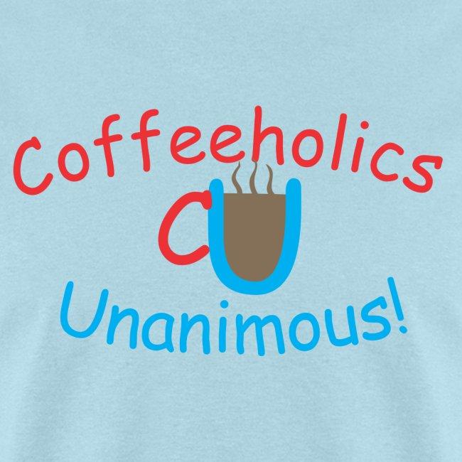 coffeeholics logo