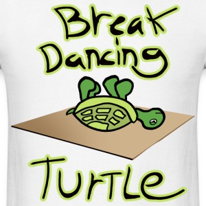 Turtle - Men's T-Shirt