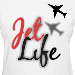 just_jet3 Women's T-Shirts - Women's T-Shirt