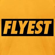 Design ~ Flyest T-Shirts