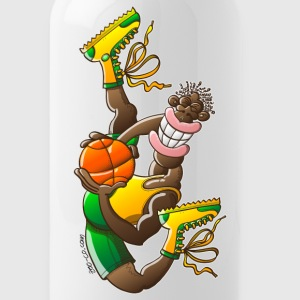 Amazing Basketball Bottles & Mugs - Water Bottle