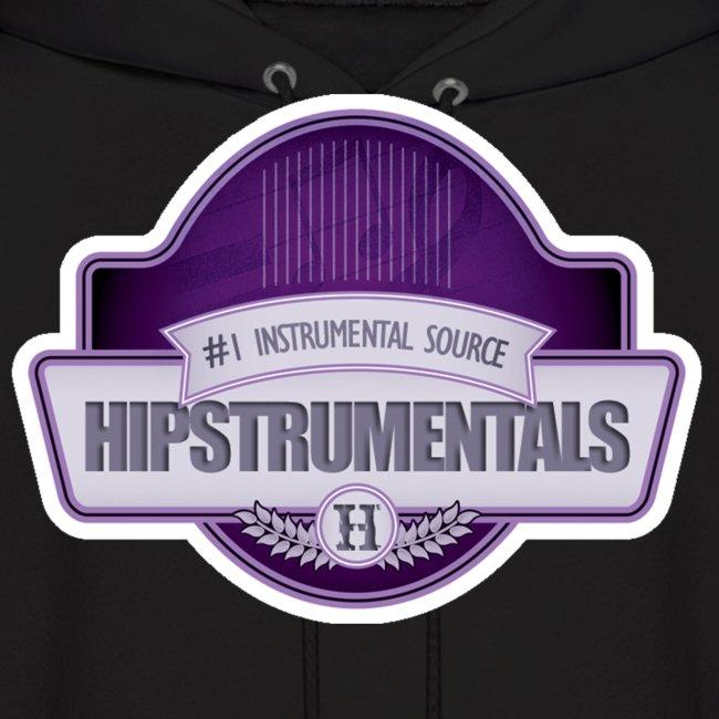Logo-Hoodie