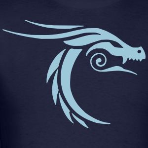 dragon 11_ T-Shirts - Men's T-Shirt