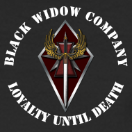 Design ~ BWC Loyalty Men's LSS