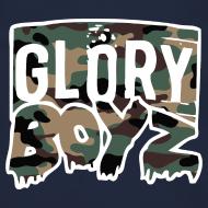 Design ~ Glory Boyz Crew Neck