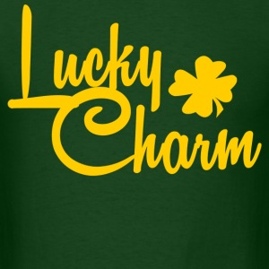 Lucky Charm - Men's T-Shirt